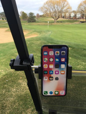 iPhone/Smartphone Universal Golf Cart Mount