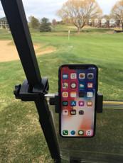 iPhone/Smartphone Universal Golf Cart Mount