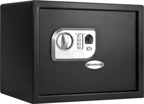 Barska Standard Biometric Keypad Safe