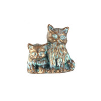 "7010.M - Kitten, Magnet, Mini (3cm / 1.18""), Each"