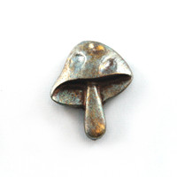 "7020.M - Mushroom, Magnet, Mini (4cm / 1.50""), Each"