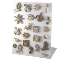 "5099.K - Nautical Collection, Magnet, Kit, Mini (3cm / 1.2"" ) includes free display), per Kit of 80"