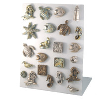 "5099.R - Nautical Collection, Magnet Refill, Mini (3cm / 1.18""), per Kit of 80"