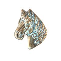 """7060.M - Horse, Magnet, Mini (5cm / 2.0"""")"""