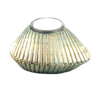 "4300.T - Clam Shell, ""T""-Light, Large (10cm / 4.0""), Each"