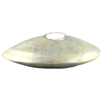"4420.C - River Clam Shell, Candle Holders, XLarge (20cm / 8.0""), Each"