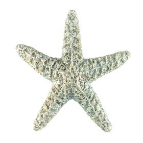 Green Patina Starfish