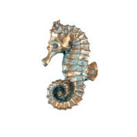 "5010.M - Seahorse, Magnet, Mini (3cm / 1.18""), Each"