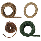Roping & Garland (21 Pc)