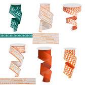 Tennessee Ribbon (11 Pc)