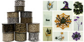 Animal Ribbon and Halloween Sprays Combo (67 Pcs)