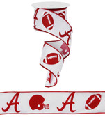 Alabama Ribbon (15 Pc)