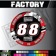 ATV Mud Plug Graphics | Factory Design