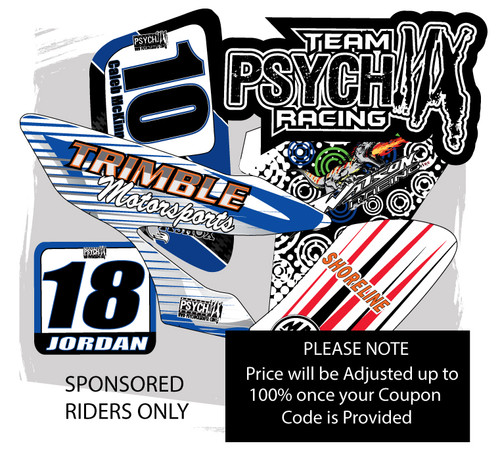 Welcome to Team PsychMX Racing!
