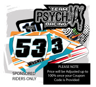 Welcome to Team PsychMX! Racing!