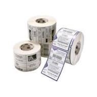 10005007 Zebra Z-Band Direct (White) 1x11 Synthetic Label 6/Case | 10005007