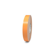 10012714-6 Zebra Z-Band Fun (Orange) 1x10 Synthetic Label 4/Case | 10012714-6