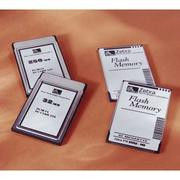 128MB ATA PCMCIA Flash Accessory Card (blank) G33194-128 | G33194-128