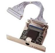 Internal ZebraNet PrintServer 10/100, G20063M G20063M | G20063M