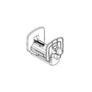 Media Holder TTP2100 (includes quick fit hubs and spring) 104877   104877