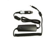 12-15 VDC Vehicle Charger with open ended cable (for use without P4T Vehicle Cradle) AK18831-2 | AK18831-2