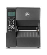 ZT230 Direct Thermal-Thermal Transfer Printer (300 dpi, Serial/USB/INT 10/100, Tear Bar, US, ZPL Only) ZT23043-T01200FZ | ZT23043-T01200FZ