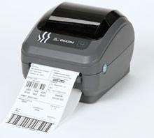 GK42-202510-000 - Zebra GK420d Printer