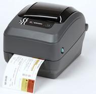 GX43-102510-000 - Zebra GX430t Printer