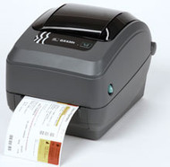 GX43-102512-000 - Zebra GX430t Printer