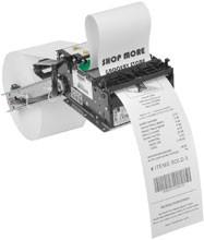 P1022147 - Zebra KR203 Printer