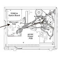 Main Logic Board for MZ320 | RK18409-001 | RK18409-001