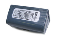 PB50 Printer Replacement Battery 318-026-001, HBP-PB50, | 318-026-001