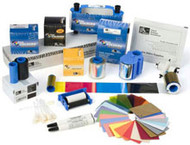 800011-140   LOAD-N-GO COLOR RIBBON FOR ZXP 1 PRINTER YMCKO   800011-140