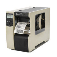 113-801-00200 - ZEBRA 110Xi4,300DPI,10/100,REW/PEEL ZPL & XML RFID READY