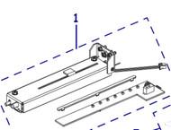 Kit Media Sensor ZE500-4 RH | P1046696-027 | P1046696-027