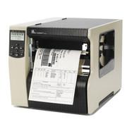 223-801-00000 - ZEBRA 220Xi4,300DPI,10/100,SER,PAR, USB 2.0,ZPLII, XML