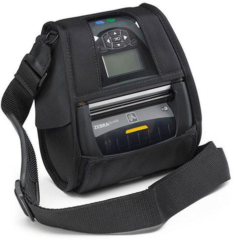 QLn 420 Soft Case and Shoulder Strap | P1050667-017