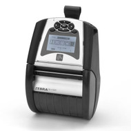 QLn320 (USB, 802.11a/b/g/n Dual Radio w/ Bluetooth 3.0+MFi iOS) | (Replacement Printer Model ZQ62-AUWA000-00 | QN3-AUNA0M00-00