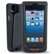 Honeywell Captuvo SL42 Enterprise Sled (iPhone5G Sled, STD Battery, MSR, USB Cable, Documentation, Black) | SL42-030211-K