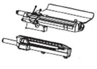 Kit Maint Media Sensor ZM400 | 79848M