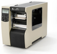 110Xi4 Printer (203DPI,ZEBRANET B/G W/CARD 10/ 100) | This printer has been replaced by 0 ZT61042-T01A100Z | 112-8K1-00000