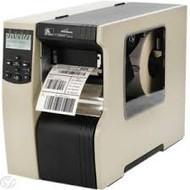 110Xi4 Printer (300DPI,ZEBRANET B/G CARD INCL REW/PEEL          RFID RDY)   113-8K1-00200   113-8K1-00200