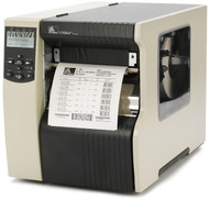 170Xi4 Printer (203DPI,10/100,REW/PEEL) | This printer has been replaced by ZT62062-T210100Z