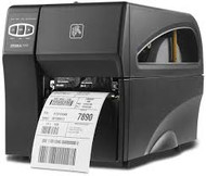 ZT220 Printer (203DPI,DT,US P/C,SER/USB TEAR BAR, ZPL) | ZT22042-D01000FZ | ZT22042-D01000FZ