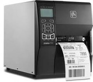 ZT230 Printer (203DPI SER/USB 10/100 C UTTER W/CATCH TRAY) | ZT23042-D21200FZ | ZT23042-D21200FZ