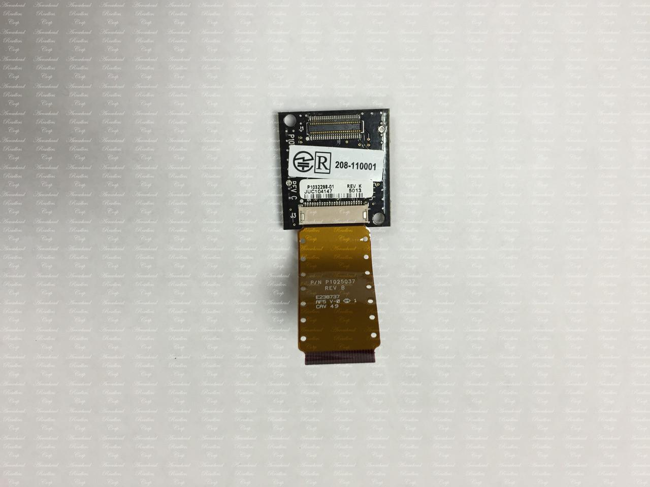 Dual Radio (Bluetooth and WiFi) for QLn320   P1032298-01
