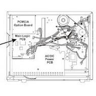 KIT MAIN LOGIC BOARD TTP2010 | P1014130