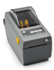 ZD410 Printer (203 dpi, USB, USB Host, BTLE, EZPL) | ZD41022-D01M00EZ