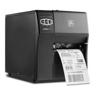 ZT220;300DPI,DT,US P/C,SER/USB TEAR BAR,ZPL | ZT22043-D01000FZ