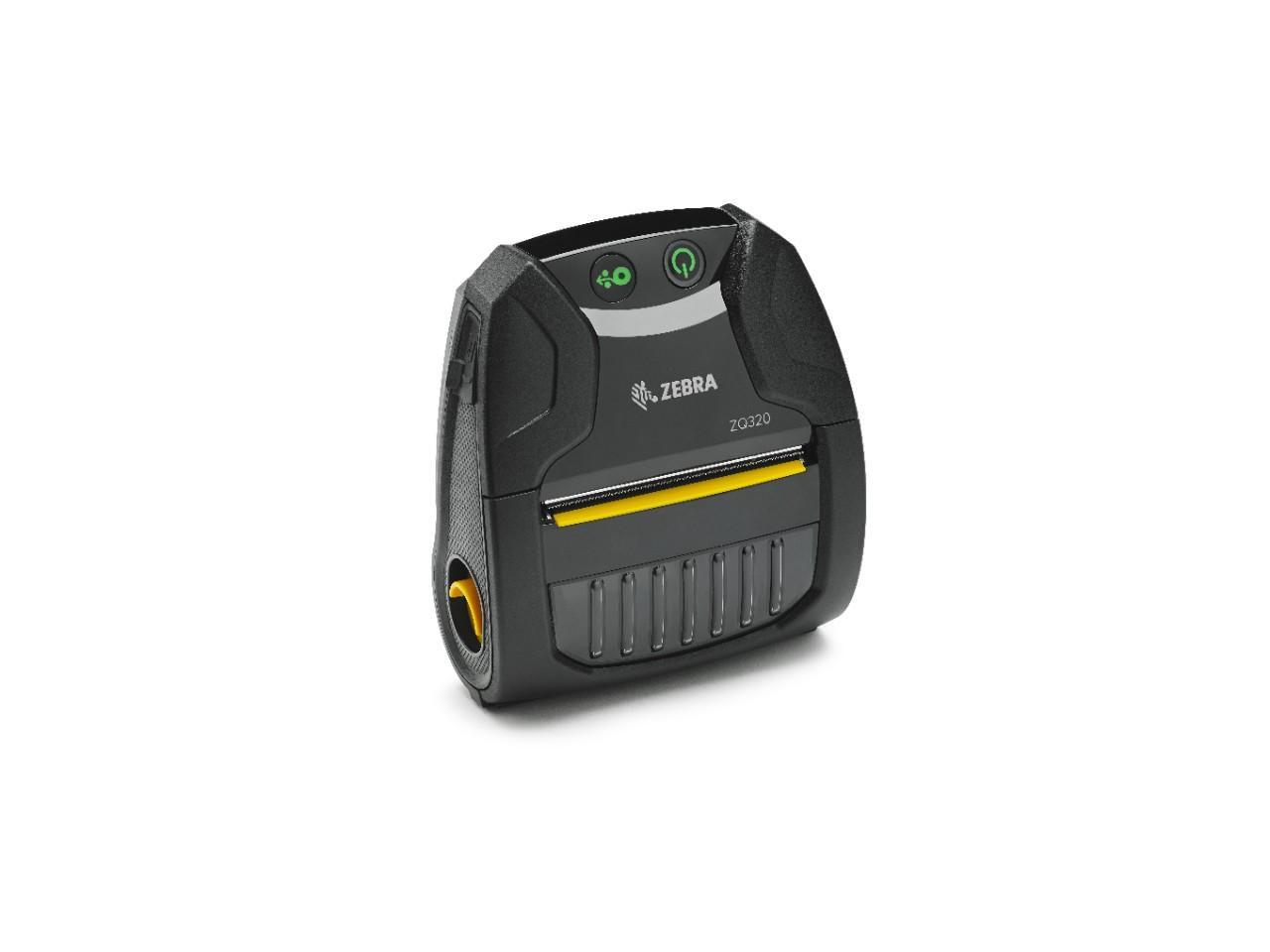 InvoiceASAP Mobile Bluetooth Printer IOS Compatible 3